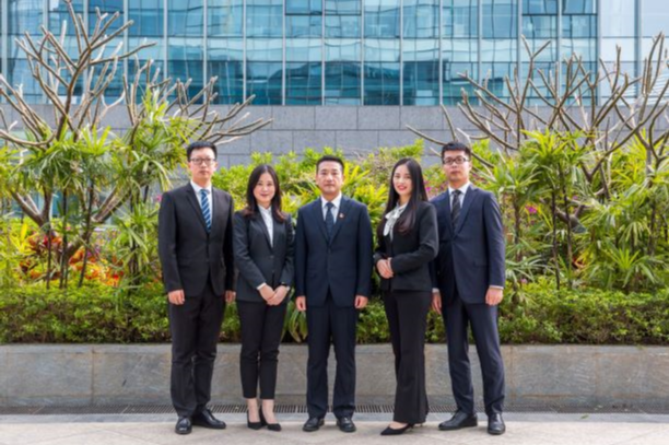 陈东律师团队
