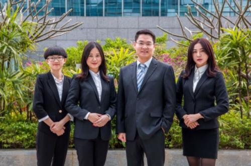 刘泽华律师团队